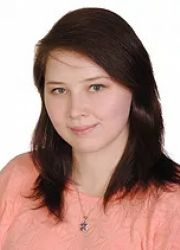 Булгакова Ксения Алексеевна