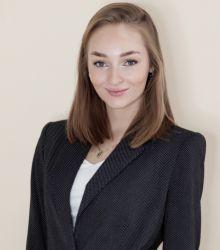 Князева Анна Владимировна