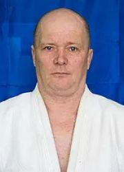 Буторин Сергей Павлинович