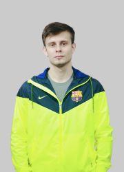 Постоев Дмитрий Анатольевич