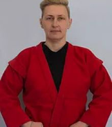 Ситникова Анна Сергеевна
