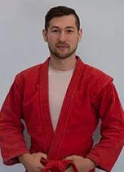 Жданов Владимир Васильевич