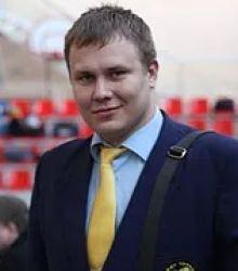 Лимонов Юрий Романович