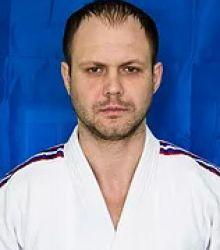 Кочетов Степан Сергеевич