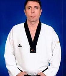 Маркин Петр Владимирович