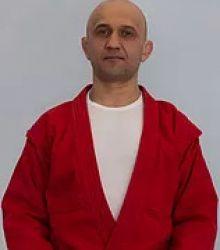 Хоружев Александр Иванович