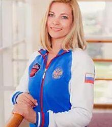 Попова Людмила Александровна