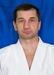 Чекарев Сергей Вячеславович