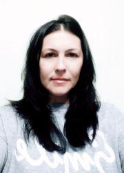 Господарева Людмила Николаевна