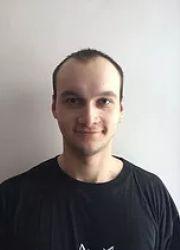 Бубенчиков Данил Алексеевич