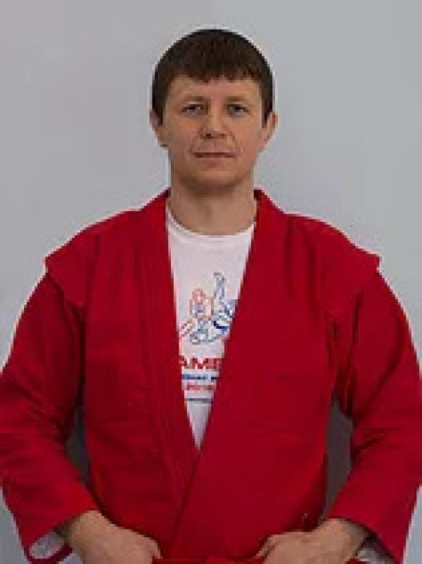 Тюкин Сергей Георгиевич