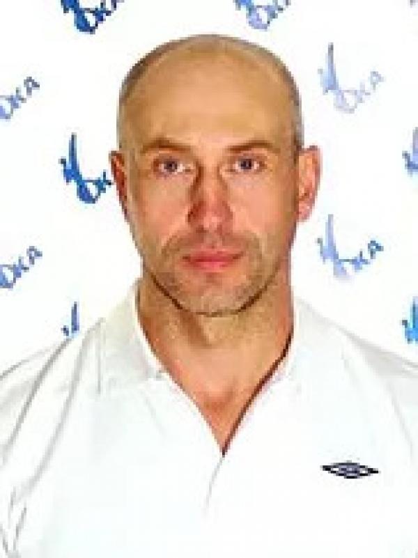 Бирюля Александр Владимирович