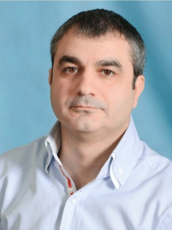 Багиян Степан Васильевич