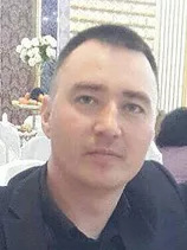 Копербаев Руслан Амантаевич