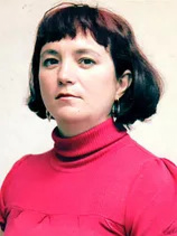 Стихеева Лариса Викторовна