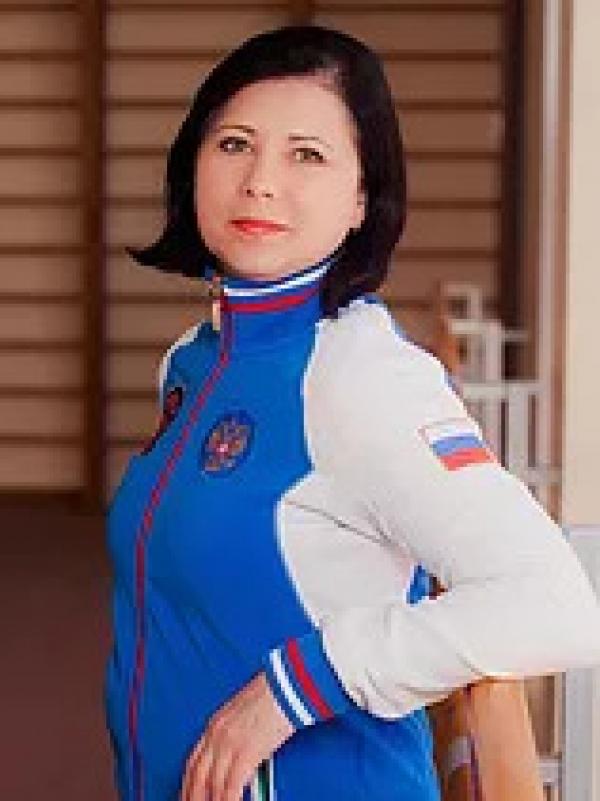 Сидоренко Светлана Ивановна