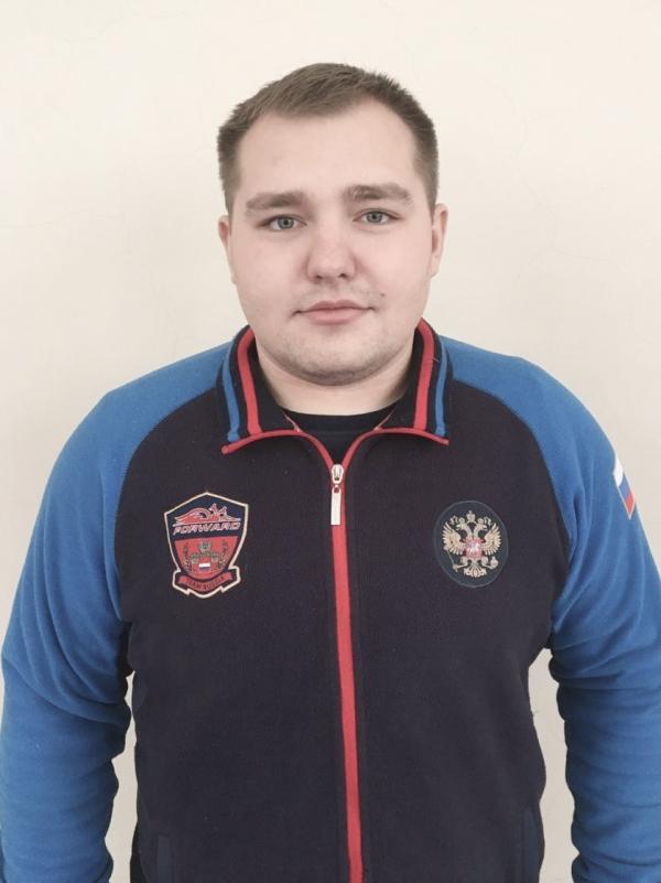 Головизин Тарас Викторович