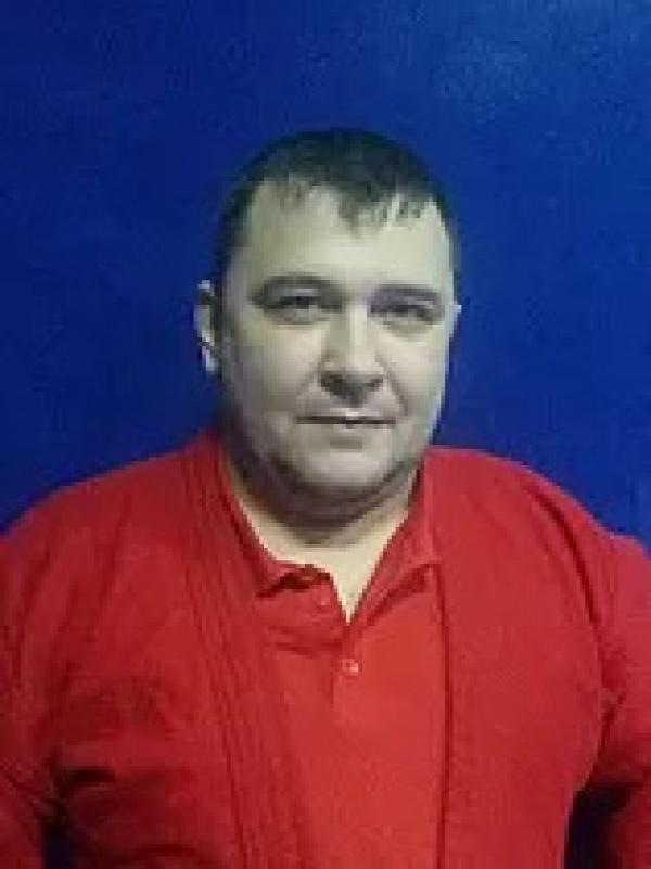 Арискин Сергей Александрович