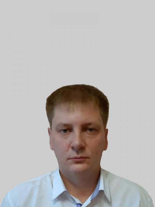 Теселкин Антон Юрьевич