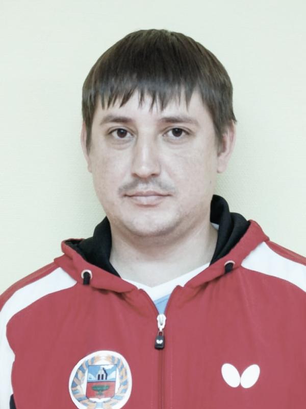 Осипов Василий Олегович