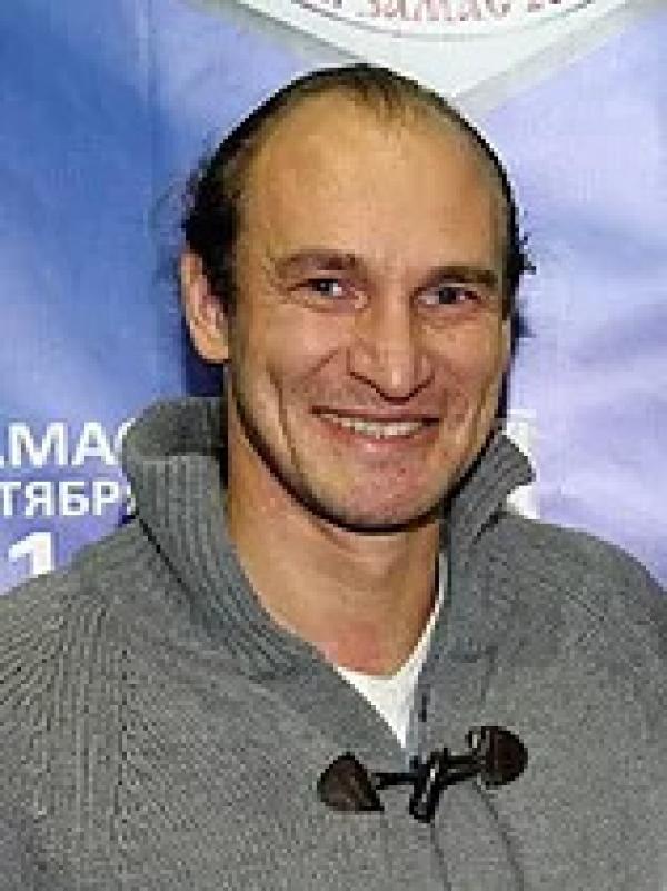 Феоктистов Валериан Владимирович